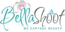 BellaShoot – Brisbane Portrait Photography Logo